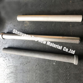Salt Bath Furnace Thermowell Temperature Sensor Tube Powder Metallurgy Drawing